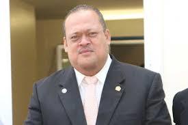 Fepuleai Atilla Ropati suspended President