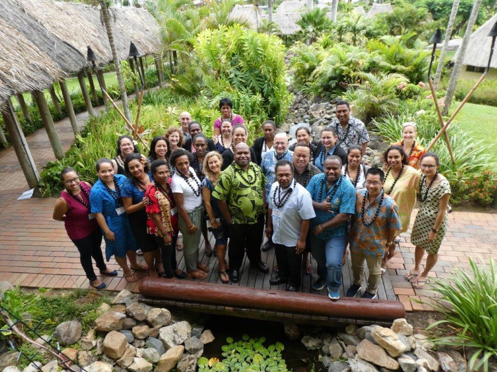 U.S. South Pacific Scholarship Program 2018 Alumni Participants