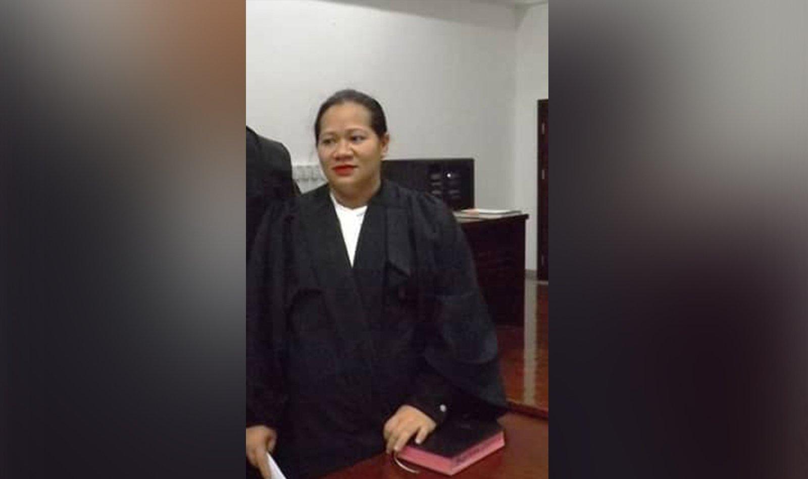Prosecution Leone Su'a - Mailo