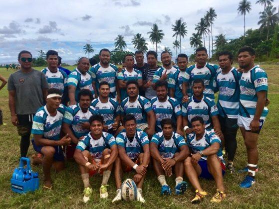 Mt Fao Boys from Falevao