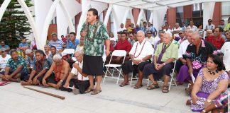 Samoa Global News