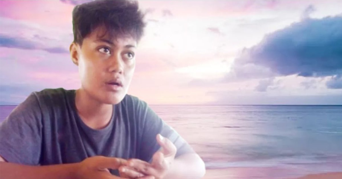 Survivor Encourages Victims to Speak Out – Samoa Global News