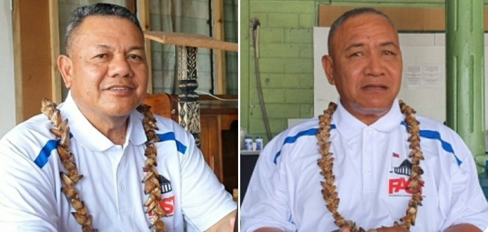 Court to Set Urgent Hearing Date, AG Ordered to File Responses by Friday – Samoa Global News