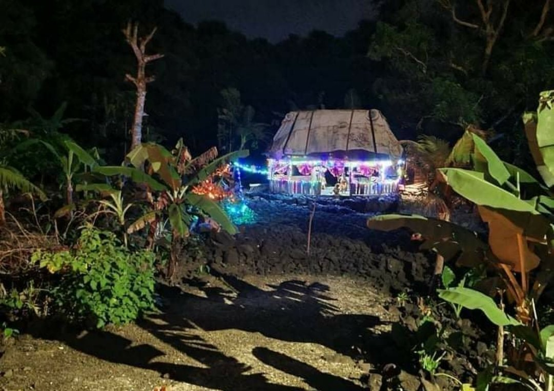 Home in Asau an Embodiment of Hope Faith and Resilience – Samoa Global News