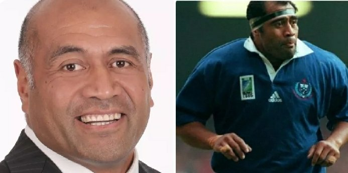 Former Manu Samoa Prop Michael Mika Appointed District Court Judge – Samoa Global News