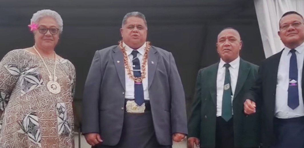 Accused of Treason, Laauli Calls for Peace and Urges Supporters to Remain Calm – Samoa Global News