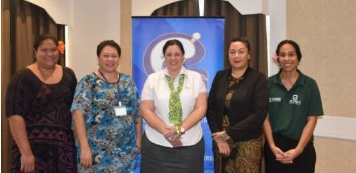 Ministry of Finance Present at First Chamber Meeting of 2021 – Samoa Global News
