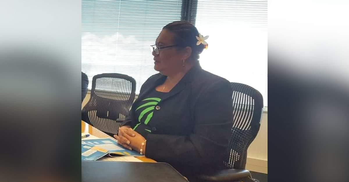 Head of Accident Compensation Corporation Re-Appointed – Samoa Global News