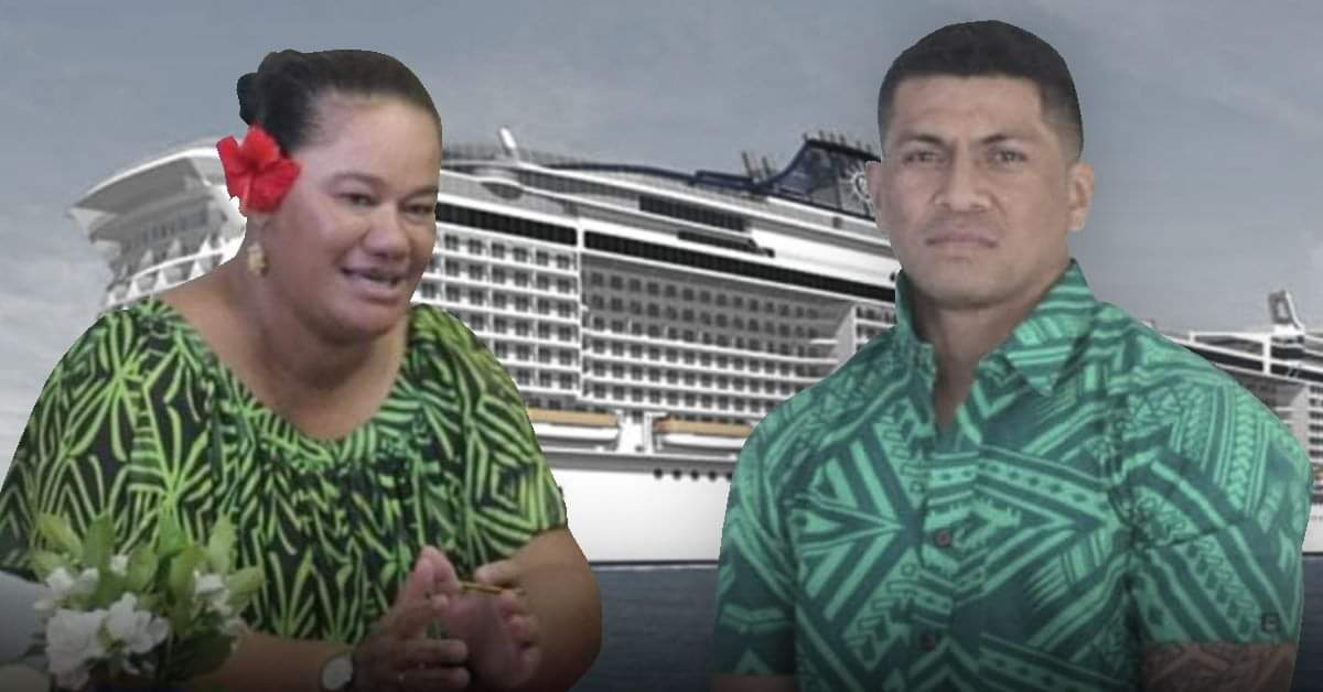 Sailor Detained in Miami for 10 Months Helped by Samoa First Union – Samoa Global News